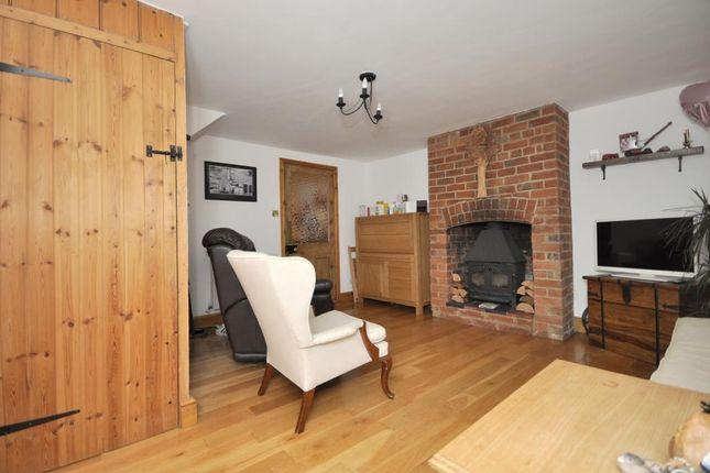 Sitting Room of Lowden, Chippenham SN15