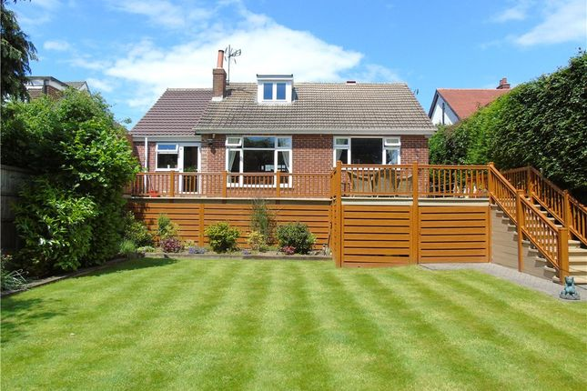 Thumbnail Detached bungalow for sale in Heage Road, Ripley