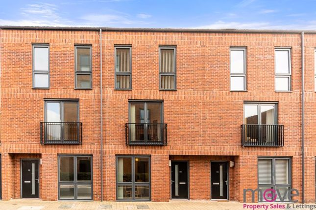 3 bed terraced house for sale in Friars Orchard, Gloucester GL1