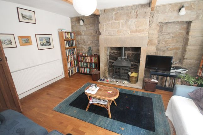 Thumbnail Cottage for sale in Lock Street, Todmorden