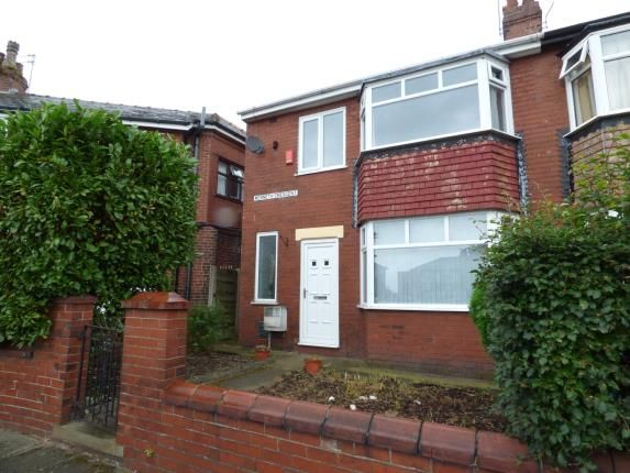 Thumbnail Semi-detached house for sale in Werneth Crescent, Oldham, Greater Manchester