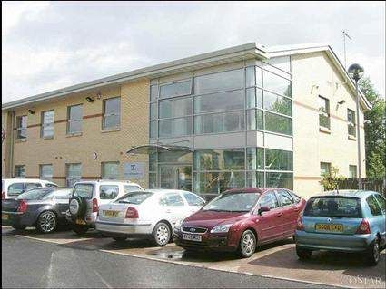 Thumbnail Office to let in Marchburn Drive, Paisley