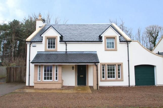 Thumbnail Detached house for sale in The Green, Castle Drive, Sundrum, Ayr