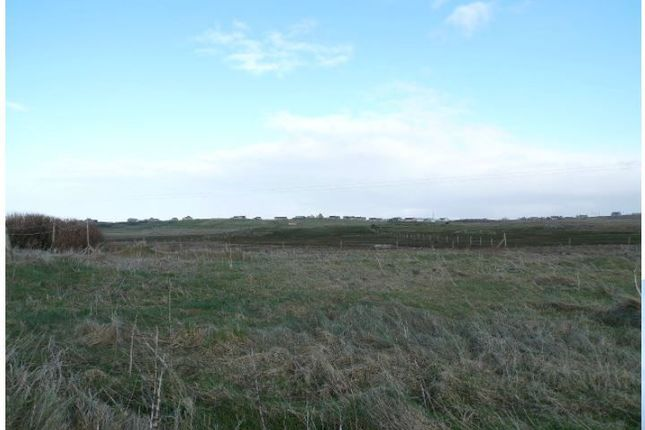 Land for sale in North Shawbost, Isle Of Lewis