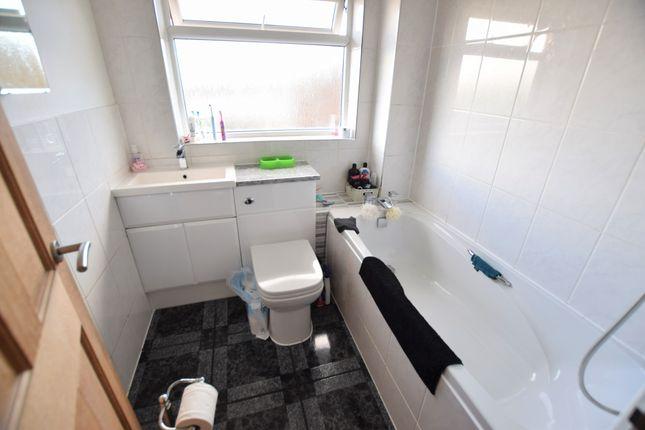 Bathroom of Maywood Avenue, Eastbourne BN22