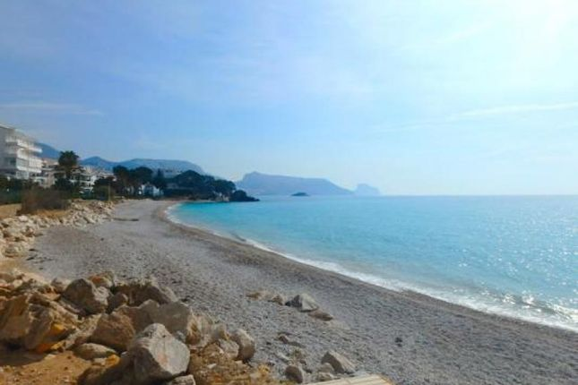 1 bed bungalow for sale in Altea, Alicante, Spain