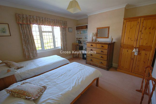 Bedroom 2 of Somerset Place, Stoke, Plymouth PL3