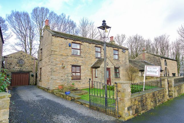 6 bed cottage for sale in Jackroyd Lane, Upper Hopton, Mirfield