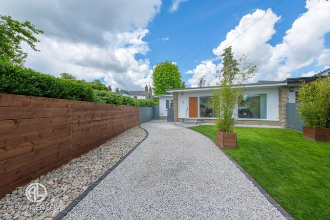 Thumbnail Bungalow for sale in Church Street, Cambridge