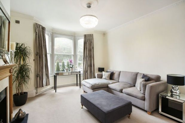 Thumbnail Property to rent in Irene Road, Fulham