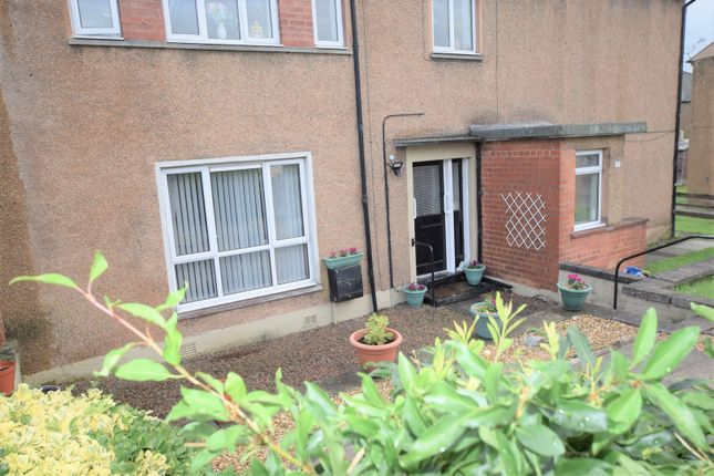 Thumbnail Flat for sale in 5 Greenbrae Place, Dumfries