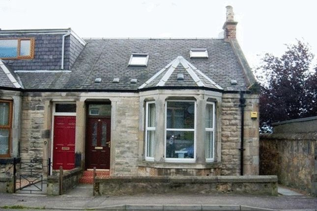 Thumbnail Semi-detached house to rent in Harcourt Road, Kirkcaldy