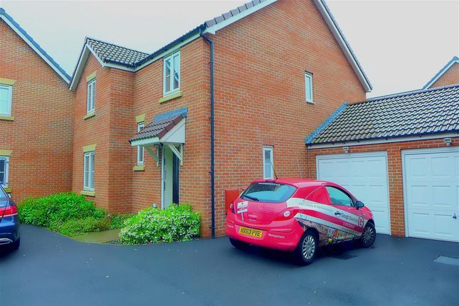 Thumbnail Property to rent in Woodmead, Stoke Park, Frenchay, Bristol