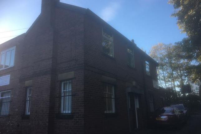 Thumbnail Office for sale in Unit 5, Bramhall Moor Lane, Stockport, Cheshire