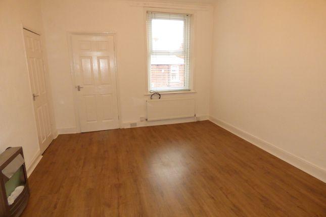 Thumbnail Flat to rent in Laurel Street, Wallsend, Newcastle Upon Tyne