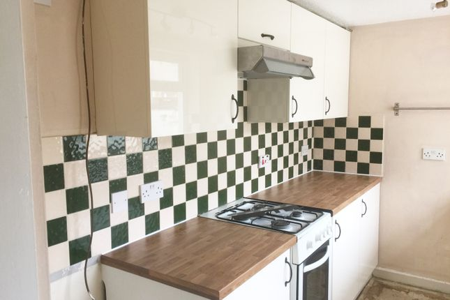Thumbnail Terraced house to rent in St Cuthbert Street, Burnley