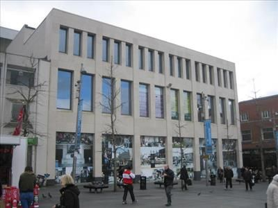 Retail premises to let in 21-25 Williamson Square, Liverpool L1, Liverpool,