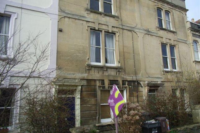 Thumbnail Flat to rent in Brighton Road, Redland, Bristol