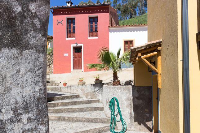 Main House of Alferce, Monchique, Portugal