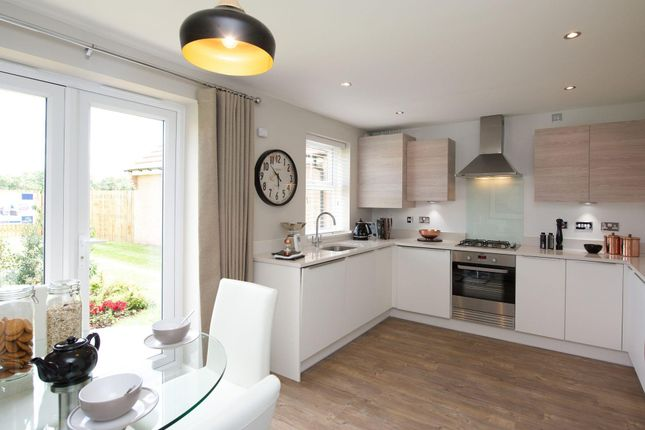 """Thumbnail Semi-detached house for sale in """"Archford"""" at Lowfield Road, Anlaby, Hull"""