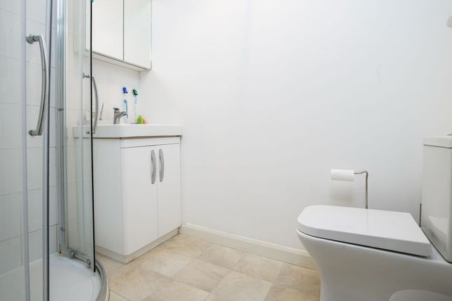 Shower Room of Teignmouth Road, London NW2