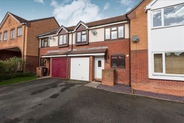 Thumbnail Property to rent in Debdale Avenue, Lyppard Woodgreen, Worcester