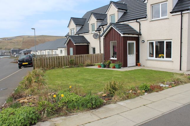 Thumbnail Detached house for sale in Coplands Drive, Stromness