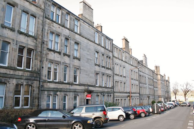 Thumbnail Flat for sale in 16/7 Dean Park Street, Stockbridge, Edinburgh