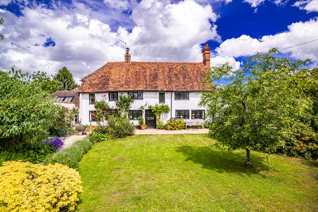 Thumbnail Detached house for sale in Smiths Corner, Upper Basildon