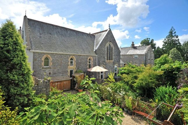 Thumbnail Property for sale in Chudleigh, Newton Abbot