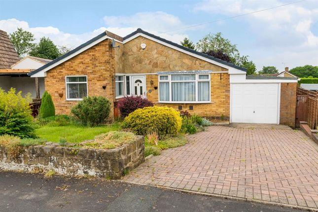 Thumbnail Detached bungalow for sale in Arran Drive, Horsforth