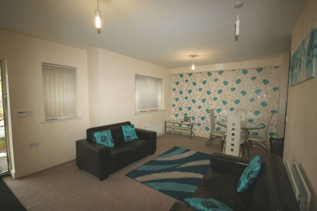 Thumbnail Flat for sale in Bridgeman Street, Bolton