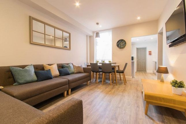 Thumbnail Flat to rent in Thornycroft Road, Wavertree, Liverpool