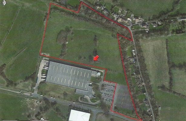 Thumbnail Commercial property for sale in Commercial Development Site, Hortonwood 45, Telford, Shropshire