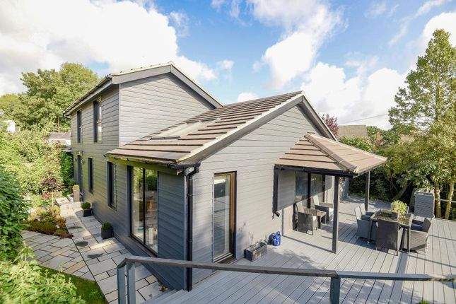 Thumbnail Detached house for sale in Englefield Green, Surrey