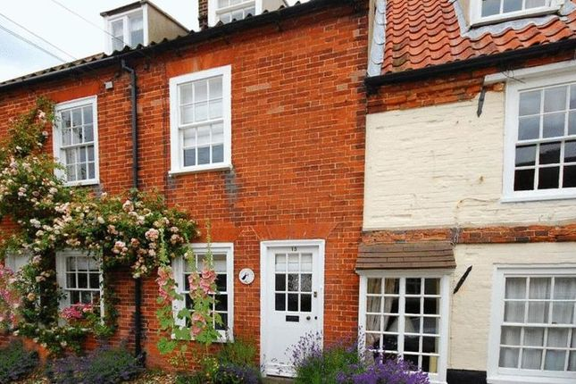 Thumbnail Cottage to rent in Puffin Cottage, Park Lane, Southwold, Suffolk