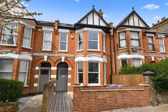 Thumbnail Property for sale in Ridley Road, Kensal Rise Borders