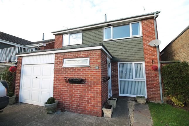 Thumbnail Detached house for sale in Ash Hayes Drive, Nailsea, North Somerset