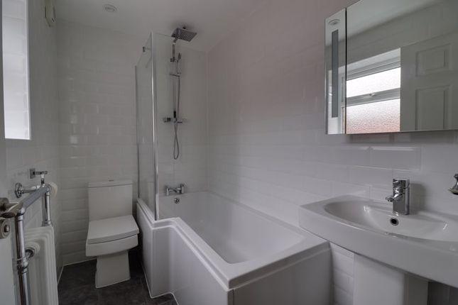 Bathroom of Nash Lane, Acton Trussell, Stafford ST17