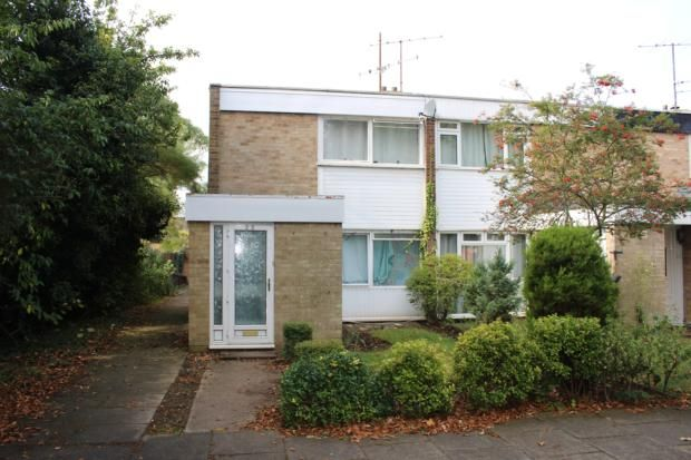 Thumbnail Property to rent in London Road, Biggleswade