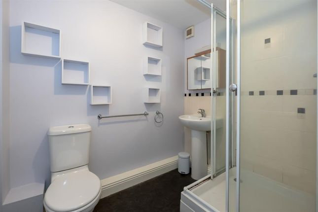 Bathroom of High Street, Llandrindod Wells LD1