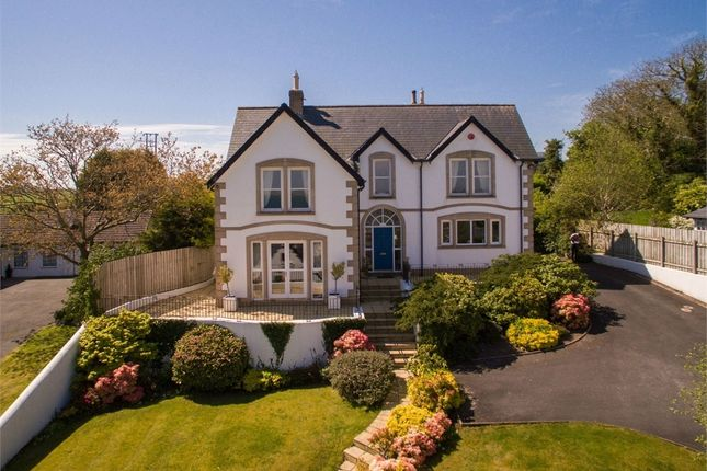 Thumbnail Detached house for sale in The Cranagh, Donaghadee, County Down