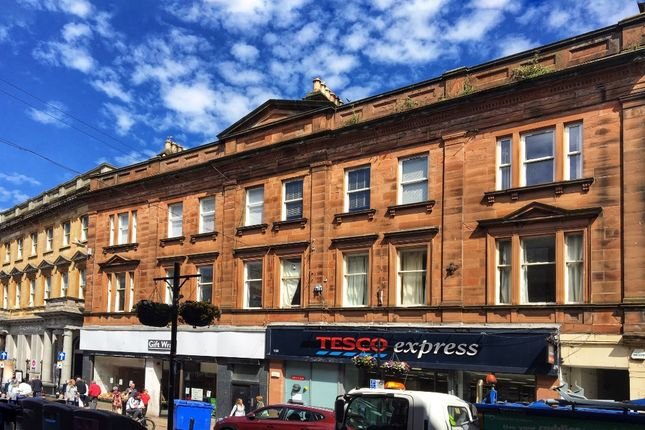 Thumbnail Flat for sale in High Street, Ayr, South Ayrshire