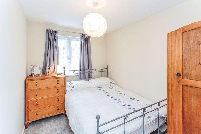 Bedroom Two of Valentia Road, Blackpool FY2