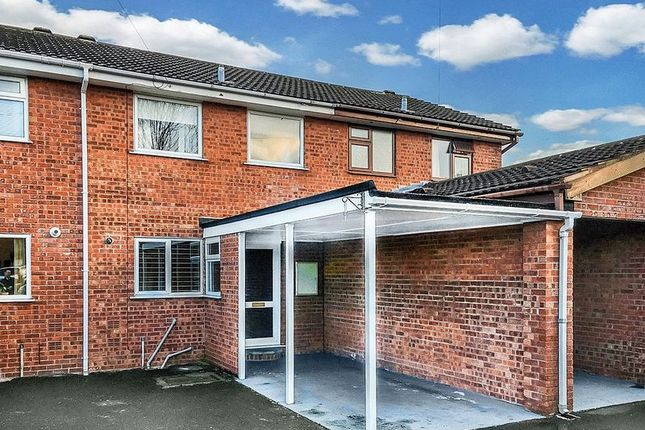 Thumbnail Mews house to rent in Wesley Court, Congleton