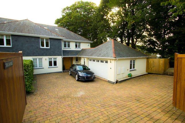 Thumbnail Semi-detached house for sale in Down Road, Tavistock