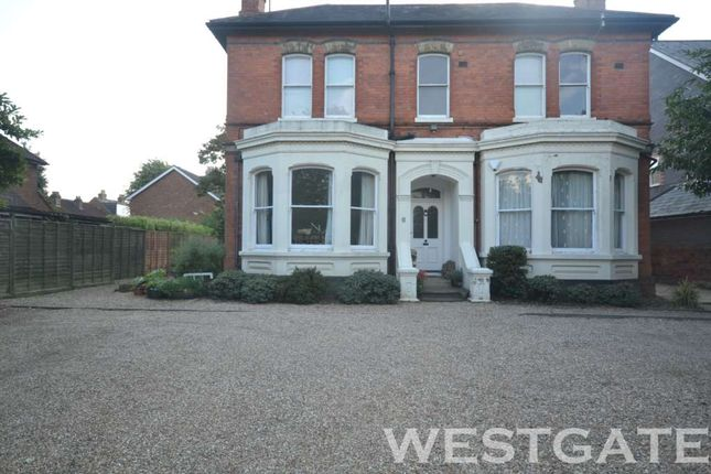 Thumbnail Flat to rent in Eastern Avenue, Earley, Reading