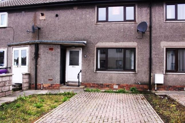 Thumbnail Detached house to rent in Glenesk Avenue, Montrose