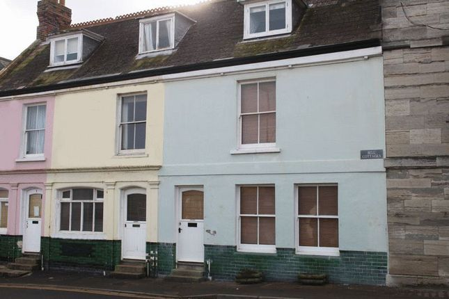 Thumbnail Terraced house to rent in Medina Court, Arctic Road, Cowes