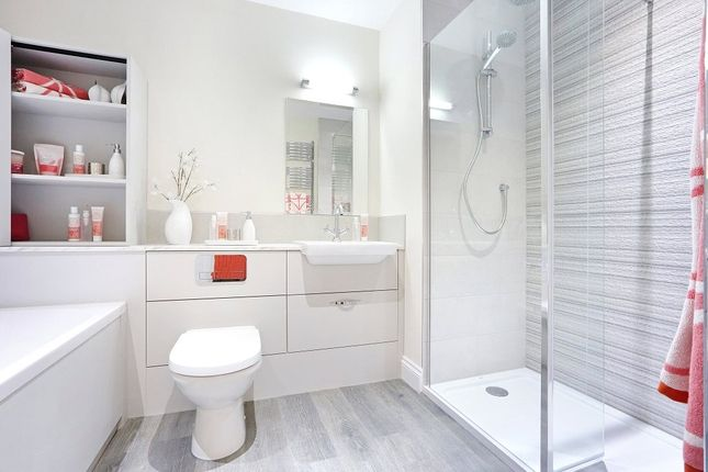 Shower Room of Huxley Close, Godalming, Surrey GU7